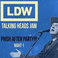 LDW - After Phish Late Night Show