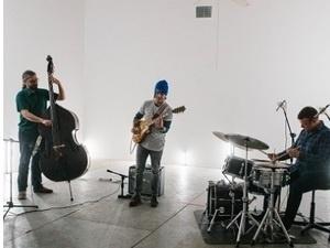 Charlie Ballantine Trio w/ guest Joshua Espinoza