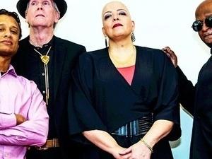 Lili Añel Band: Better Days