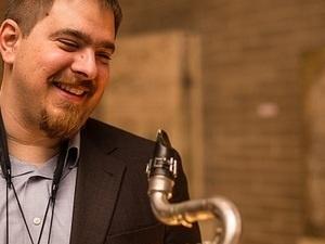 Todd Marcus Quartet