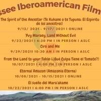 Cinehassee Movie Screening: Ciro and Me