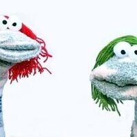 Muppet Madness: Sock Puppet Making