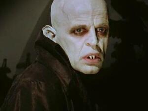 German Film Series: 'Nosferatu the Vampyre'