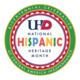 UHD Celebrates National Hispanic Heritage Month