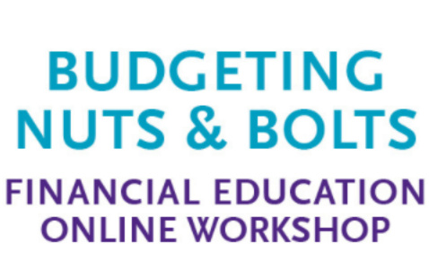 The Actors Fund- Budgeting Nuts & Bolts