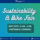 Sustainability & Bike Fair