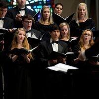 Chamber Singers @ First United Methodist Church