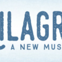 Milagro A New Musical logo