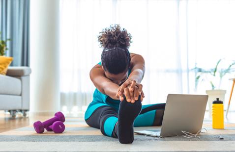 Beginners Yoga with Samantha