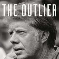 book cover, with Jimmy Carter image