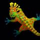 Sculpture: Imaginary Creatures