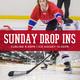 Drop-In Curling