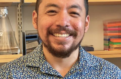 Dr. Carlos Santibanez-Lopez