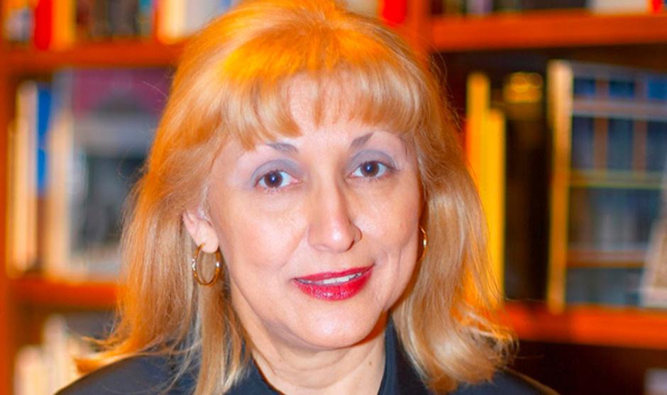 Interview with lauded Hispanic writer Maricel Mayor Marsán