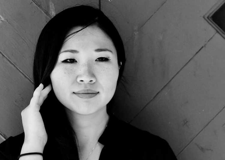 Oct 26, 2021: UCSF Alumni Author Series: A Conversation with Jenny Qi, PhD '17