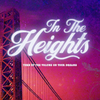 In The Heights movie poster.