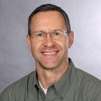 Genetics & Genomics Seminar Series - Dr. Dan Sharer