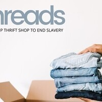 Threads: A Thrift Shop to End Slavery