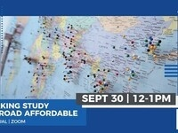 Let's talk Money-Making Study Abroad Affordable