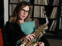 Faculty Recital - Paula Van Goes, saxophone