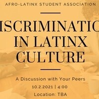 Discrimination in Latinx Culture