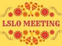LSLO General Meeting
