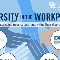 Diversity in the Workplace Panel
