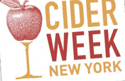 Cider Week Brunch with Grisamore Cider Works and Kelloggsville Farm Cider