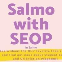 Bulldog Beginnings: Salmo with SEOP