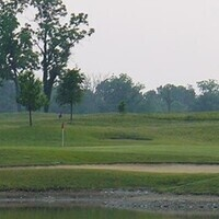 Regional Tournament 2: Indian Ridge Golf Club