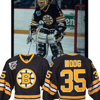 SoCal Game Worn Hockey Jersey Expo
