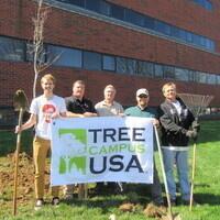 Campus Tree Advisory Committee Fall 2021 Meeting
