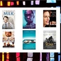 Social Justice Movie Club