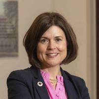 Dean Katherine Gregory