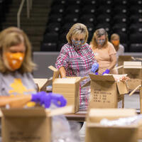 Chancellor's Day of Service