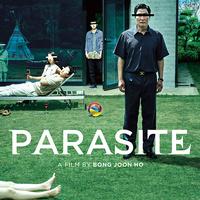 Spooky Movie Night: Parasite