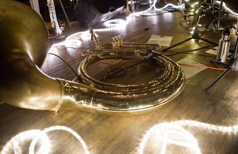 Octubafest: Brass Pop Hour