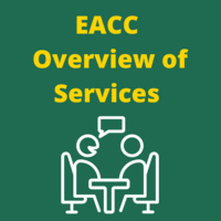 EACC Overview of Services