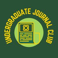 Undergraduate Journal Club