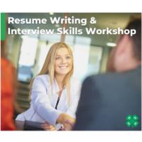 Resume Writing & Interview Skills Workshop (VIRTUAL)