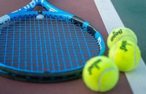 OHIO Tennis Open