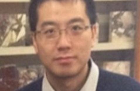 Hong Fang