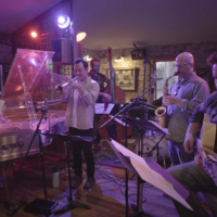 Live Jazz Performances at the Laughing Planet Cafe