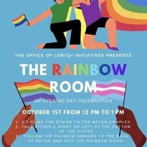 Rainbow Room Opening!