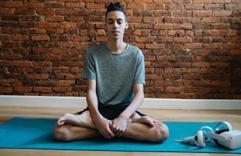 Peer Lead Yoga