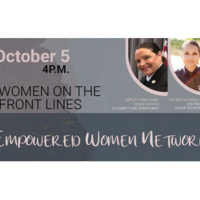 SCV Chamber - Empowered Women Network