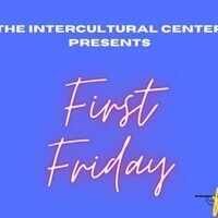 First Friday- Latinx Heritage Month