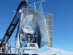 Measuring the Oldest Light in the Universe