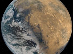 Water on Mars: New Constraints from Martian Meteorites