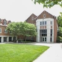 Philander P. Claxton Education Building